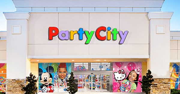 Lafayette In Party Store For Halloween Costumes Party Supplies Party City Lafayette Market Place Party Stores Party City Party Supply Store