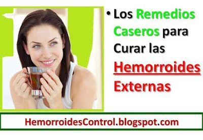 Pin En Como Curar Las Hemorroides Externas Naturalmente