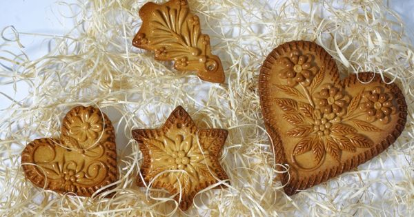 Pastries, Breads and Cottages on Pinterest