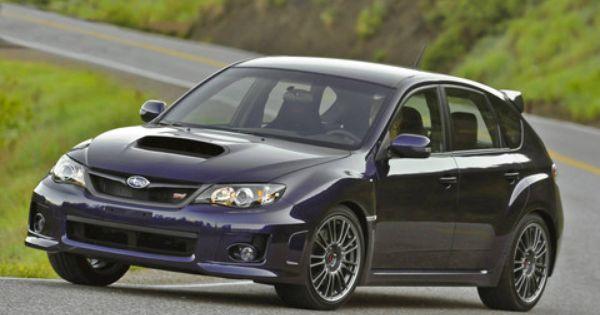 Subaru Subaru Wrx Sti Hatchback Wrx Subaru Wrx Hatchback