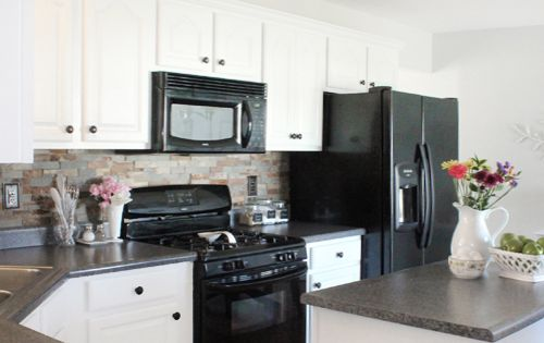 how to paint kitchen cabinets do it yourself cabinets and builder
