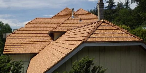 We Pride Ourselves On Our Quality Workmanship And Satisfied Customers Our Primary Goal Is To E In 2020 Roof Installation Residential Metal Roofing Residential Roofing