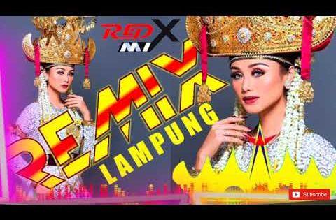 Remix Lampung Terbaru 2019 Full Bass Dj Lampung Youtube Video