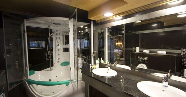 luxus badezimmer | modern decor | pinterest, Badezimmer dekoo