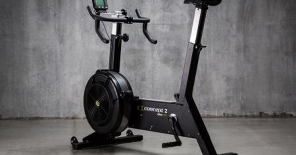 Concept 2 Bikeerg With Images Bike Concept2 Fitness