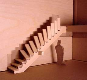 Disappearing Staircase Staircase Design Stairs Design Stairs