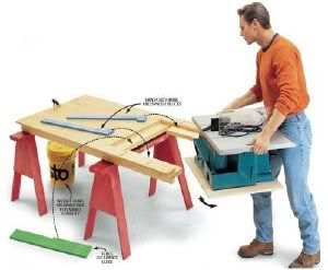 15 Free Table Saw Outfeed Plans Mobile Tables Folding Tables Outfeed Stands And More Diy Table Saw Contractor Table Saw Table Saw
