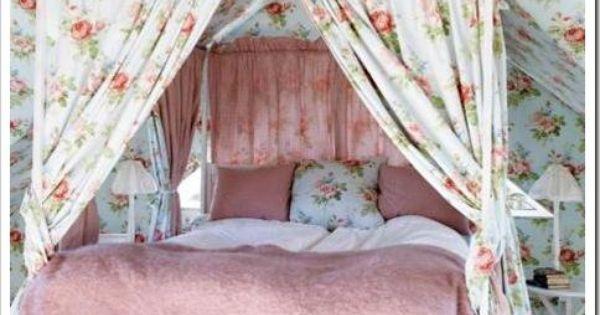 Romantiche camere da letto romantic bedrooms - Camere da letto romantiche ...