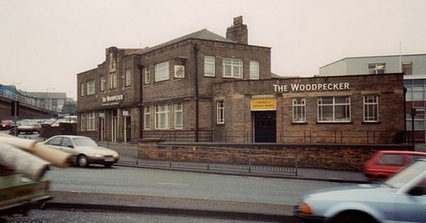 Woodpecker Bottom Of York Road Leeds Pubs Leeds City West