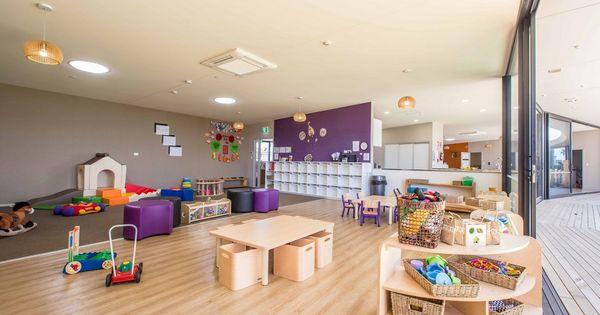 Centre collingridge and smith architects arcinterior design