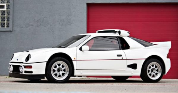 ford rs200 kopen