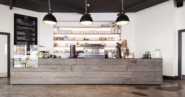 Established coffee by terry design belfast northern