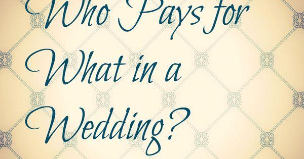 Traditional #wedding Etiquette