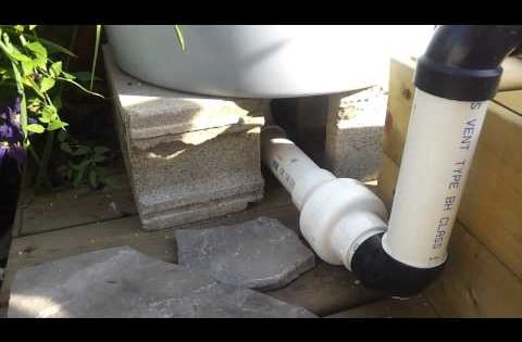 This is my koi pond filtration system with a 55 gallon for Pond gravel filter design