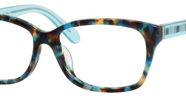 Kate Spade Manuela Eyeglass Frames : Kate Spade Demi/F Eyeglasses