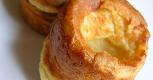 Jamie Oliver Nan S Lemon Drizzle Cake Recipe: Recette Jamie Oliver Et Ses Yorkshire Pudding Par Food Box