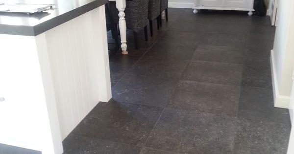 Harsteen look tegels kronos blautech oud donker 6132 60x60 cm gerectificeerd kronos tegels - Tegels van cement saint maclou ...