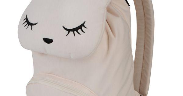 Sleeping Kitten Backpack | FOREVER21