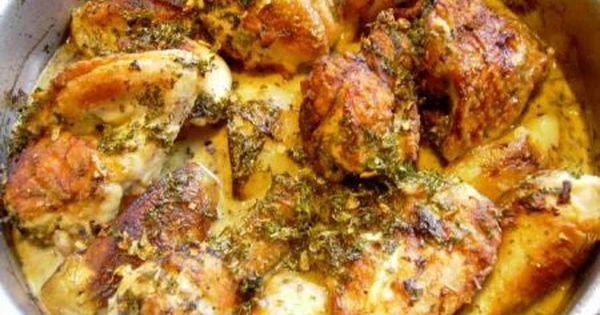 Chicken Vesuvio Recipe Chicken Vesuvio Recipe Italian Recipes Recipes