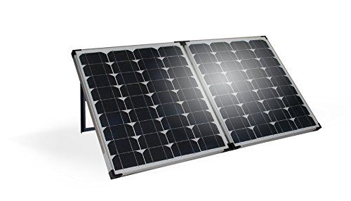 Furrion Fspp95sabl 95w Portable Solar Suitcase Find Out More About The Great Product At The Im Solar Power Charger Portable Solar Power Solar Panels For Home