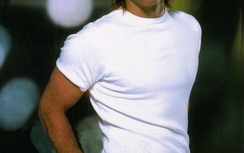 Jon Bon Jovi - hottie