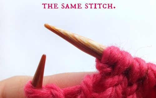 Kfb Knitting Help : How to kfb an easy knitting stitch stitches i love