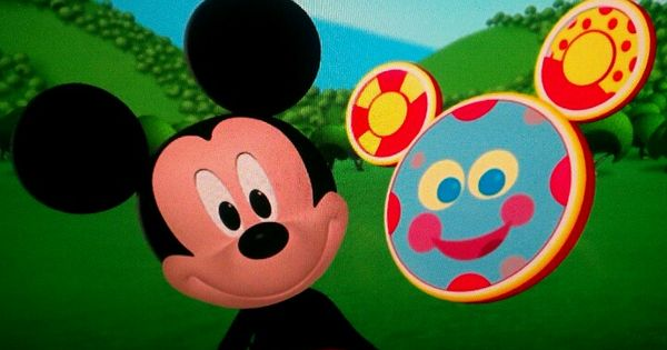 Oh Toodles Mickey Mouse Clubhouse Toodles Pinterest