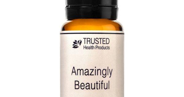 Amazingly Beautiful 100% Pure Nourishing Face Oil