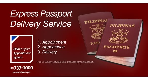 passport renewal and fee