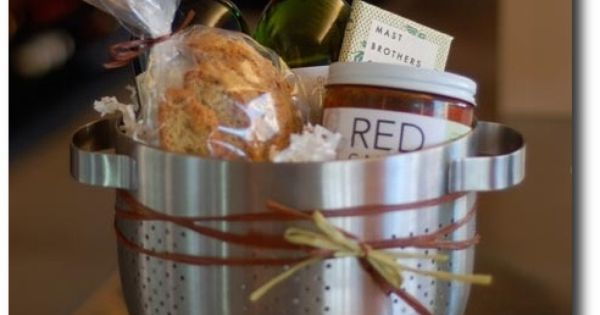 Wedding Gift Spaghetti Sauce : ... Bridal Shower gift as well. Gifts For Family... Pinterest Pasta