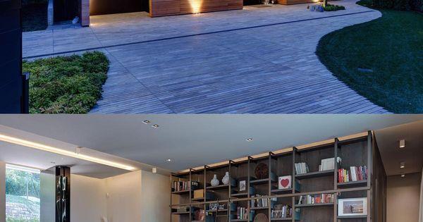 Villa in legno e casa di design casa prefabbricata in for Suite prefabbricata