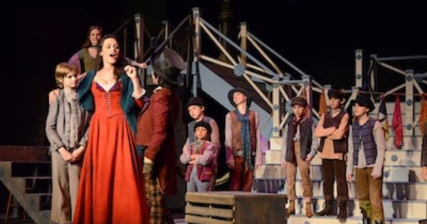 Theater Review Nyc Oliver At Snug Harbor Staten Island Theatre Reviews Snug Harbor Theatre Inspiration