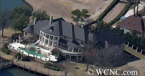 Lake Norman Motors >> Photos | Inside Michael Jordan's new Lake Norman mansion ...
