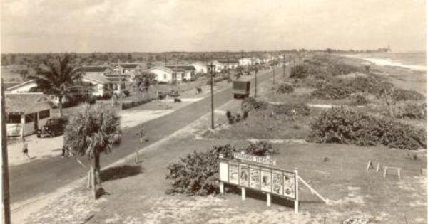Castor homes. Pinned from Pompano-Beach-Historical-Society ...
