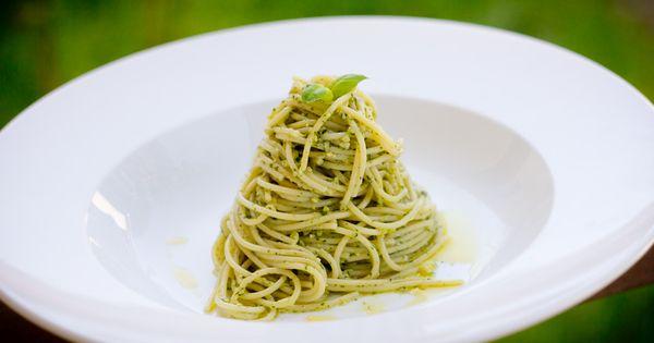 Pesto and Italian on Pinterest