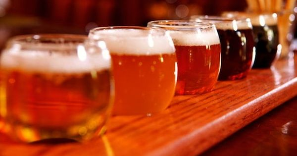 100 American Craft Beers Every Beer-Lover Should Drink And I've only had