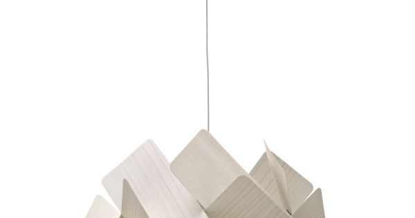 Escape S Domino Inspired Lighting By Ray Power For Lzf Lampor Och Inspiration