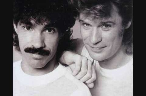 Hall Oates Kiss On My List Lyrics John Oates Daryl Hall Hall Oates