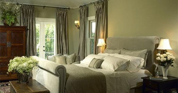 Sage Green Master Bedroom Bedroom Photos Sage Green Walls Design Ideas Pic