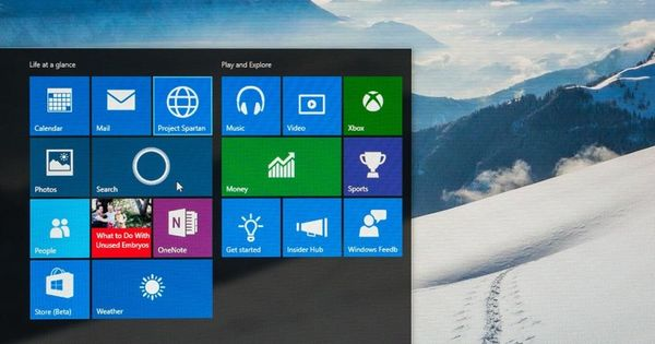 How To Filter Search Results In The Windows 10 Start Menu Windows 10 Windows 10 Versions About Windows 10