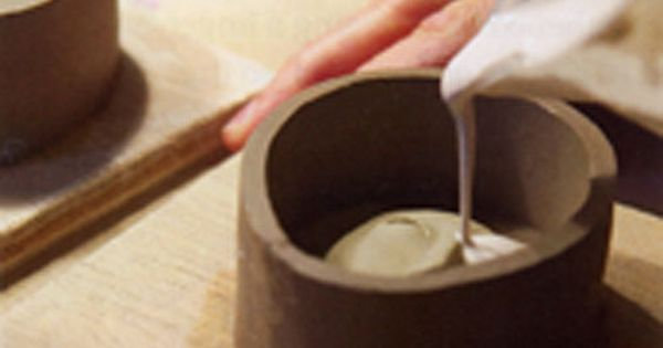 comment faire un moule de presse ceramique pinterest art c ramique pl tre et tutoriels. Black Bedroom Furniture Sets. Home Design Ideas