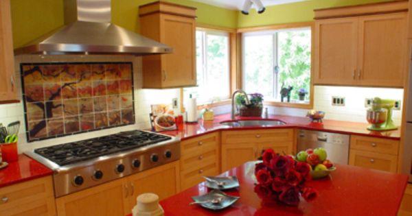 Kitchen Kitchen Ideas Pinterest Kitchens