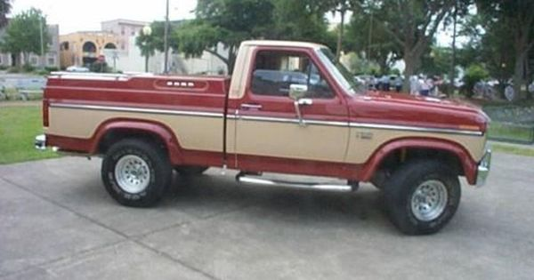 1985 Ford F 150 Lariat For Sale Eustis Fl 12 500 Call James 352 516 2254 Ford F150 Ford F150 Lariat Cars For Sale