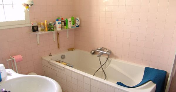 Relooker une salle de bain petit prix for Relooker salle de bain pas cher
