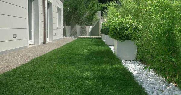 Dise o de jardines para casas minimalistas buscar con for Diseno de jardines para casas