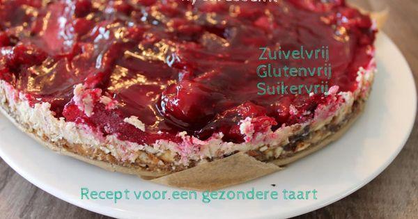 Kelly Caresse | Recept voor een gezondere taart glutenvrij ... Smarties Glutenvrij
