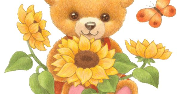 teddy bear clip art pinterest - photo #39