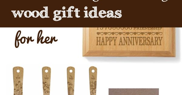 5th Wedding Anniversary Traditional Gifts: 5th Wedding Anniversary Gift Ideas For Wife