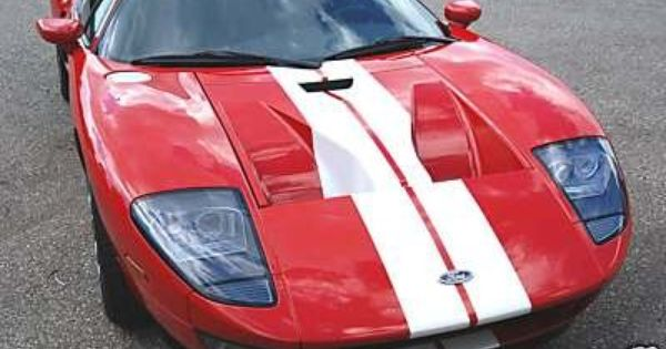 Ford Gt40 Red 1995 For Sale Full Specification Met Afbeeldingen