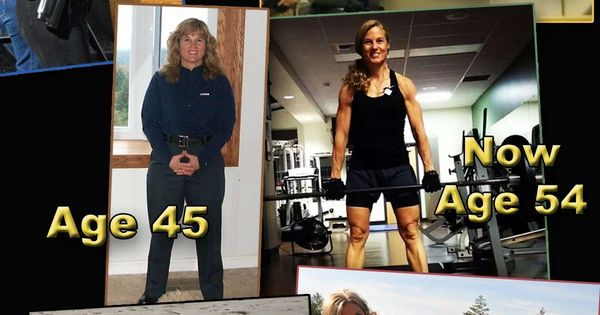 Just some of my before and after pictures. | Roberta Saum ...
